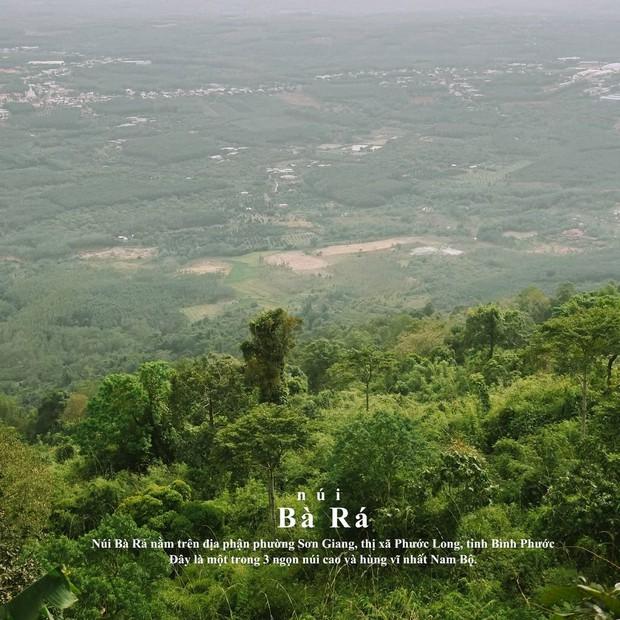 Vừa phát hiện 1 địa điểm sống ảo đẹp hệt trời Tây ở Việt Nam, xem clip mà hiếm người đoán ra đó là đâu? - Ảnh 9.