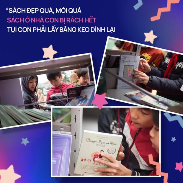 """WeDo """"Góp sách ươm mơ"""": Lan tỏa sự tử tế và nối dài hành trình yêu thương tới trẻ em Việt Nam - Ảnh 1."""