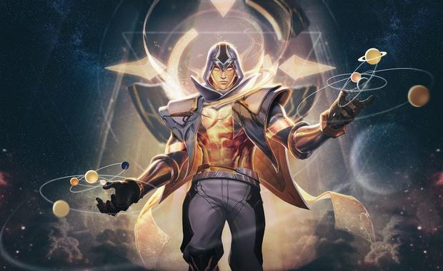 Liên Quân Mobile: Điểm danh những vị tướng pháp sư đáng chơi nhất mùa 17, sức mạnh cực kỳ bá đạo! - Ảnh 3.