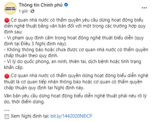 ViruSs ủng hộ hát nhép vì ca sĩ cần chạy show kiếm tiền, netizen tranh cãi rồi cà khịa thêm khái niệm đàn nhép? - Ảnh 3.