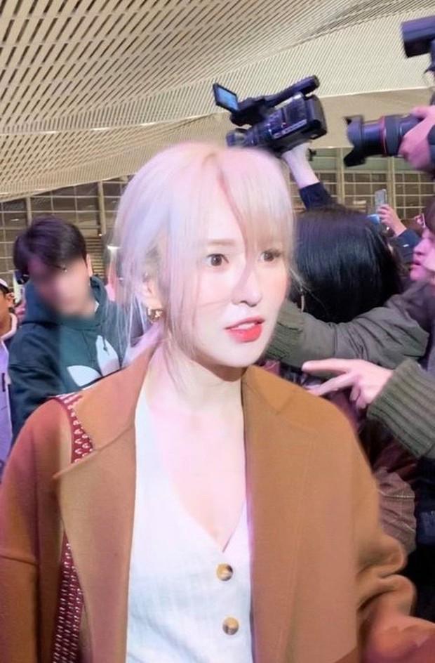 Dàn mỹ nhân Kpop đẹp nhất ngoài đời: Yoona - Tzuyu đẹp thì đẹp đấy nhưng choáng nhất là BLACKPINK và làn da của Wendy - Ảnh 18.