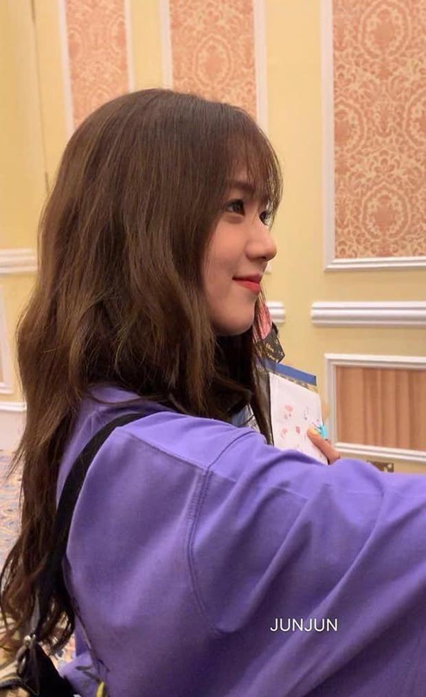 Dàn mỹ nhân Kpop đẹp nhất ngoài đời: Yoona - Tzuyu đẹp thì đẹp đấy nhưng choáng nhất là BLACKPINK và làn da của Wendy - Ảnh 8.