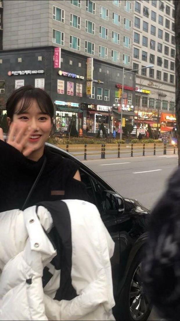 Dàn mỹ nhân Kpop đẹp nhất ngoài đời: Yoona - Tzuyu đẹp thì đẹp đấy nhưng choáng nhất là BLACKPINK và làn da của Wendy - Ảnh 33.