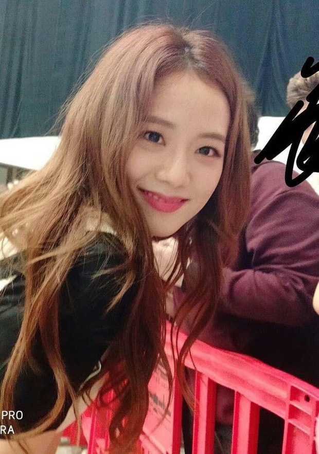 Dàn mỹ nhân Kpop đẹp nhất ngoài đời: Yoona - Tzuyu đẹp thì đẹp đấy nhưng choáng nhất là BLACKPINK và làn da của Wendy - Ảnh 6.