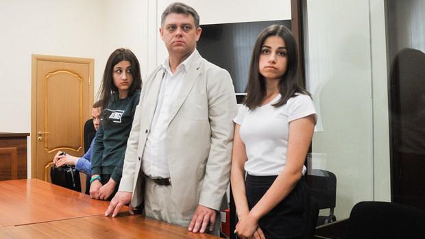 Ông trùm mafia bị 3 con gái cùng sát hại vì bạo hành, cưỡng bức nhiều năm, người thân lại bất ngờ tố ngược tạo nên vụ án bế tắc bậc nhất nước Nga - Ảnh 3.
