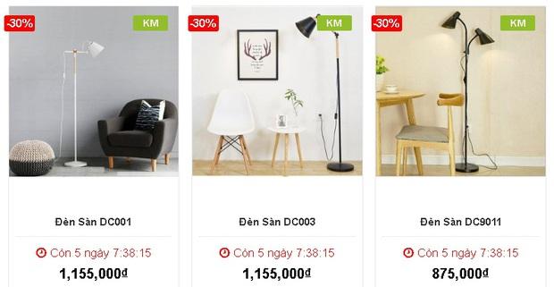 Vợt nhanh loạt đồ nội thất đẹp xịn đang được sale tới 70% - Ảnh 13.