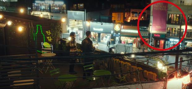 Góc tự hào: Các hàng quán bán đồ ăn Việt Nam xuất hiện trên phim Hàn ngày càng nhiều, được lăng xê nhiệt tình - Ảnh 2.