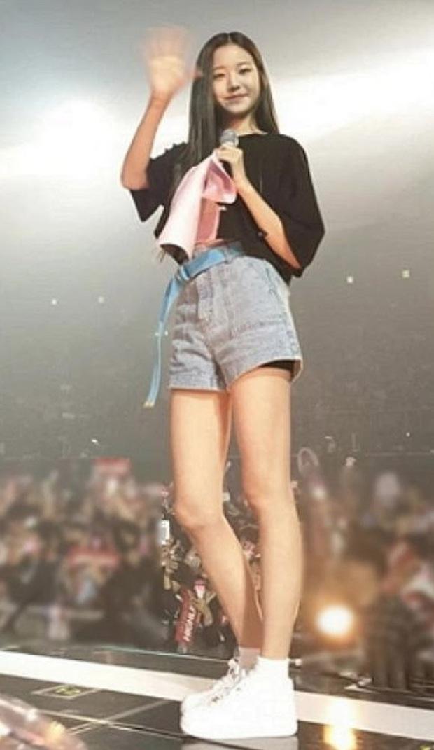 Dàn mỹ nhân Kpop đẹp nhất ngoài đời: Yoona - Tzuyu đẹp thì đẹp đấy nhưng choáng nhất là BLACKPINK và làn da của Wendy - Ảnh 24.