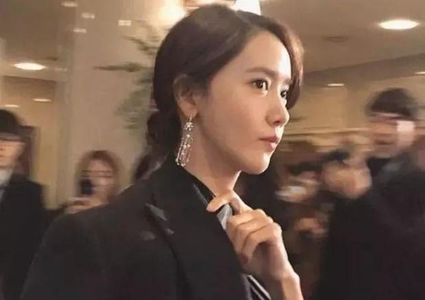 Dàn mỹ nhân Kpop đẹp nhất ngoài đời: Yoona - Tzuyu đẹp thì đẹp đấy nhưng choáng nhất là BLACKPINK và làn da của Wendy - Ảnh 4.