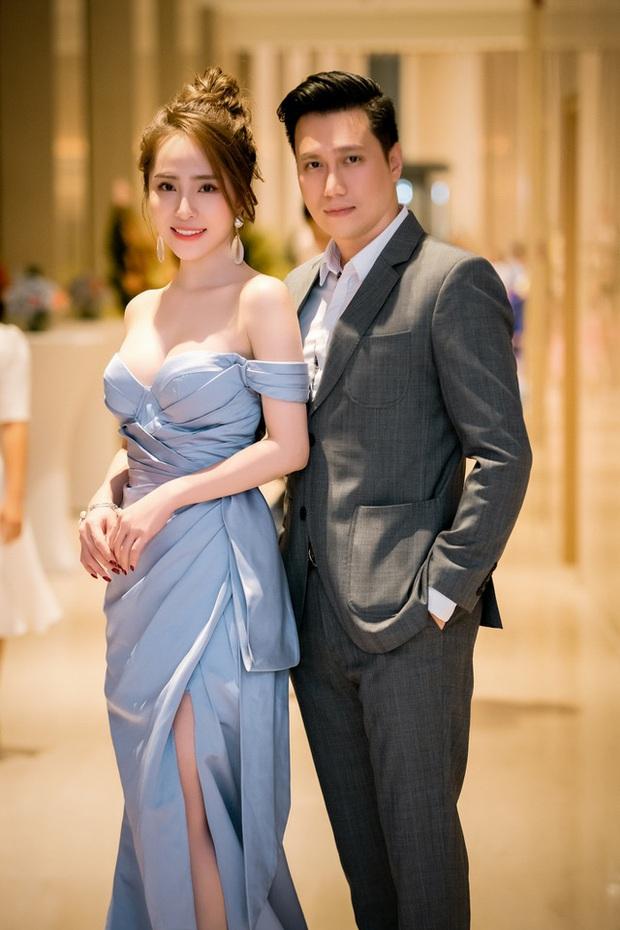 Quỳnh Nga tung ảnh khoe vòng 1 ngồn ngộn dưới lớp áo mỏng, Việt Anh liền có bình luận khiến dân tình đỏ cả mặt - Ảnh 6.