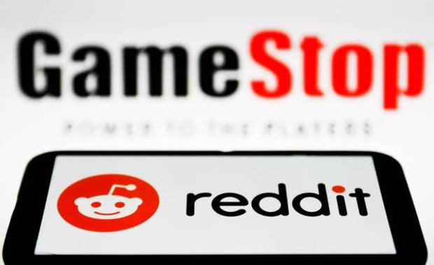 Vụ chấn động liên quan đến giá cổ phiếu GameStop sẽ bước lên màn bạc với 2 bom tấn, 1 trong số đó do Netflix sản xuất - Ảnh 2.