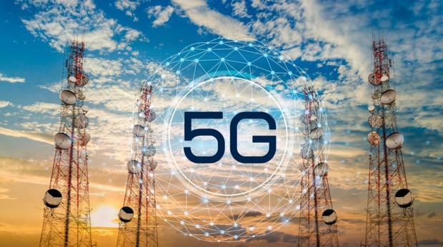 15 thành phố có tốc độ mạng 5G nhanh nhất thế giới - Ảnh 1.