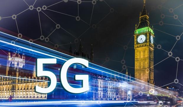 15 thành phố có tốc độ mạng 5G nhanh nhất thế giới - Ảnh 2.