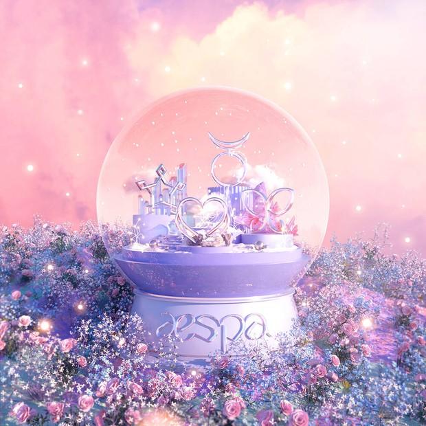 Knet tranh cãi teaser của aespa: Hết na ná BLACKPINK lại đến giống thành viên IZ*ONE, ai cũng phải thốt lên SM hết tiền rồi à? - Ảnh 2.