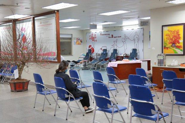 Khẩn: Thiếu 13.000 đơn vị máu dịp Tết, Viện Huyết học kêu gọi cộng đồng hiến máu và tiểu cầu - Ảnh 2.