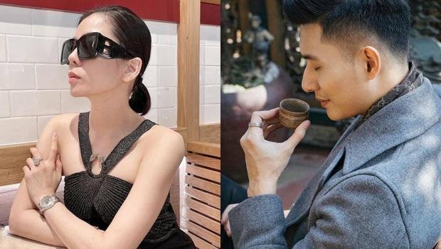 HOT: Lệ Quyên chính thức công khai hẹn hò tình trẻ kém 12 tuổi Lâm Bảo Châu - Ảnh 3.