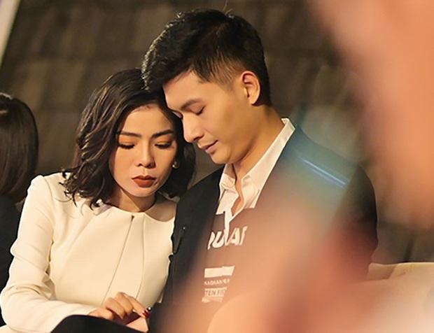 HOT: Lệ Quyên chính thức công khai hẹn hò tình trẻ kém 12 tuổi Lâm Bảo Châu - Ảnh 4.