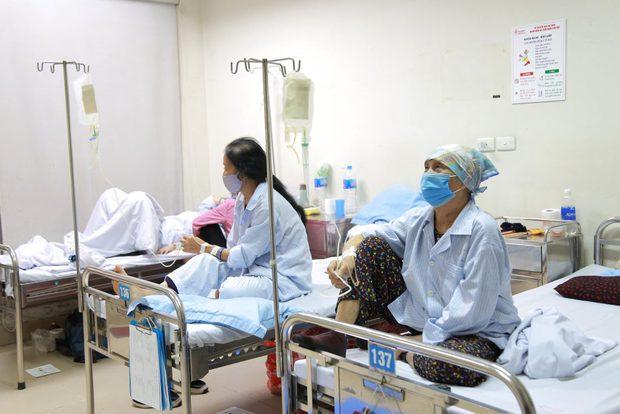 Khẩn: Thiếu 13.000 đơn vị máu dịp Tết, Viện Huyết học kêu gọi cộng đồng hiến máu và tiểu cầu - Ảnh 3.