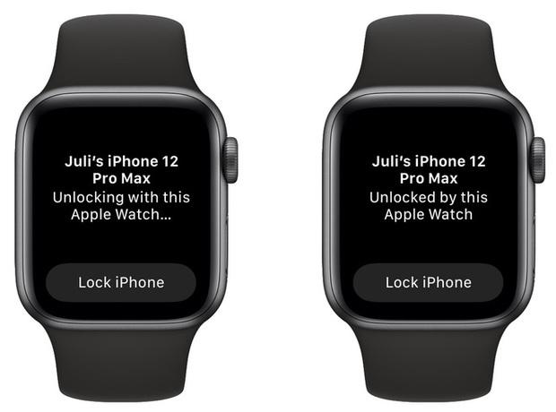 Tổng hợp tính năng mới trên iOS 14.5: Mở khoá iPhone bằng Apple Watch, hỗ trợ 5G khi dùng 2 SIM, cấm ứng dụng theo dõi người dùng - Ảnh 3.