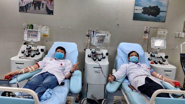 Khẩn: Thiếu 13.000 đơn vị máu dịp Tết, Viện Huyết học kêu gọi cộng đồng hiến máu và tiểu cầu - Ảnh 5.