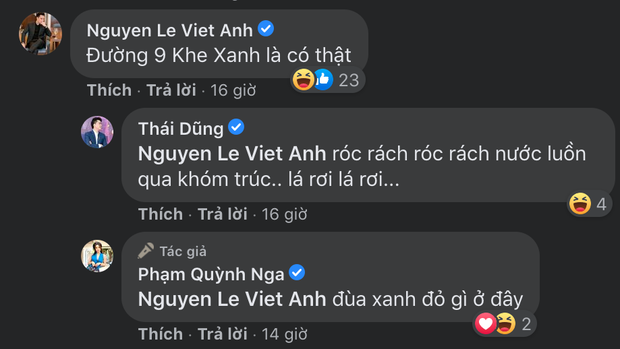 Quỳnh Nga tung ảnh khoe vòng 1 ngồn ngộn dưới lớp áo mỏng, Việt Anh liền có bình luận khiến dân tình đỏ cả mặt - Ảnh 5.