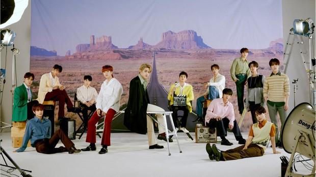 Clip hát nhép của boygroup đình đám bỗng trở nên viral, Knet không ném đá mà còn phục sát đất vì không thể phân biệt thật giả - Ảnh 4.