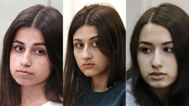 Ông trùm mafia bị 3 con gái cùng sát hại vì bạo hành, cưỡng bức nhiều năm, người thân lại bất ngờ tố ngược tạo nên vụ án bế tắc bậc nhất nước Nga - Ảnh 1.