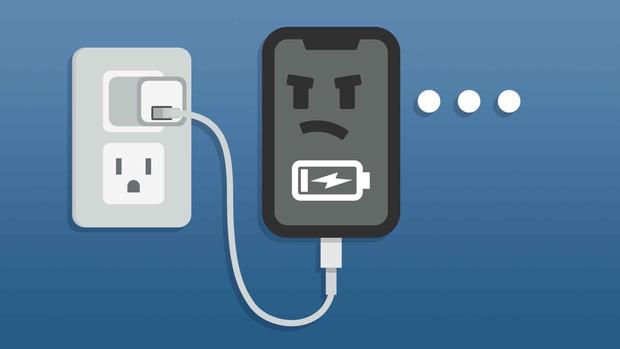 Sử dụng smartphone bấy lâu nay, nhưng chẳng mấy ai biết được sự nguy hiểm bên trong nó! - Ảnh 5.