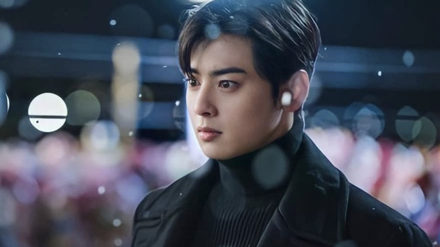 True Beauty tung ảnh mới, vô tình spoil luôn cái kết happy ending cho Moon Ga Young - Cha Eun Woo - Ảnh 3.
