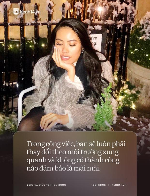 Cô gái trẻ Việt chọn trở về nước dù được nhận vào hãng Luật top 1 tại Anh: Đó từng là ước mơ cháy bỏng nhưng tôi chọn sức khoẻ và gia đình - Ảnh 2.