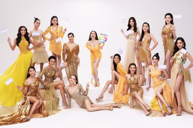Hương Giang góp công thay đổi cái nhìn của công chúng về cộng đồng LGBT qua các show thực tế - Ảnh 8.