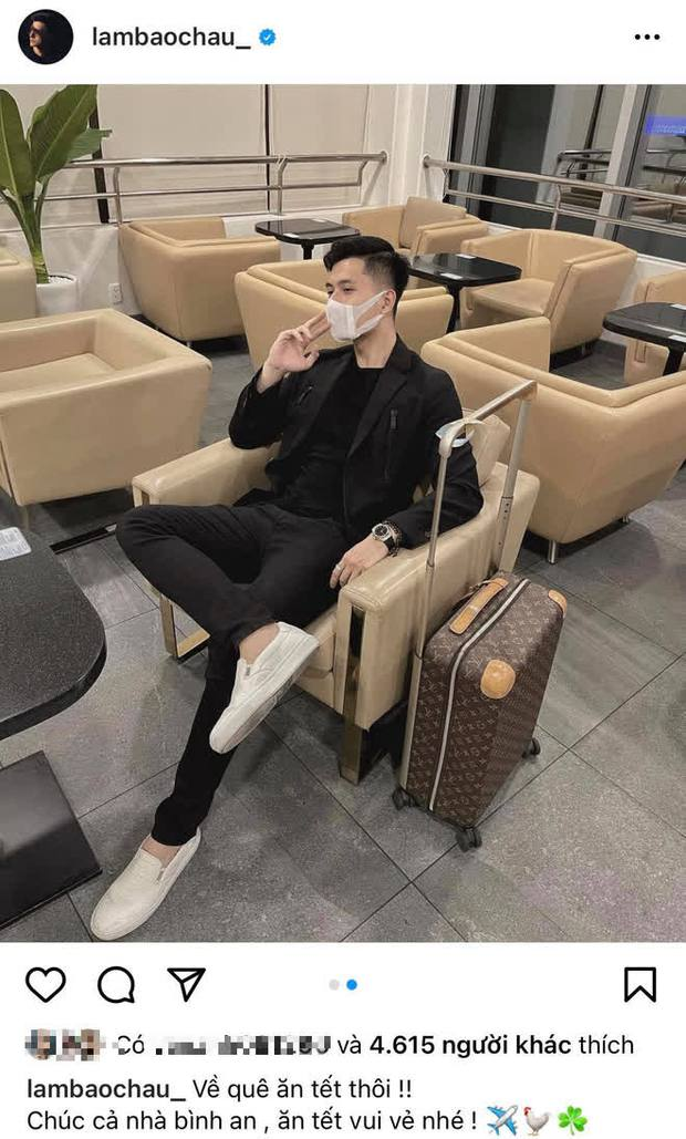 Vừa công khai hẹn hò, Lệ Quyên đã đưa Lâm Bảo Châu về ra mắt gia đình và cùng đón Tết 2021? - Ảnh 3.