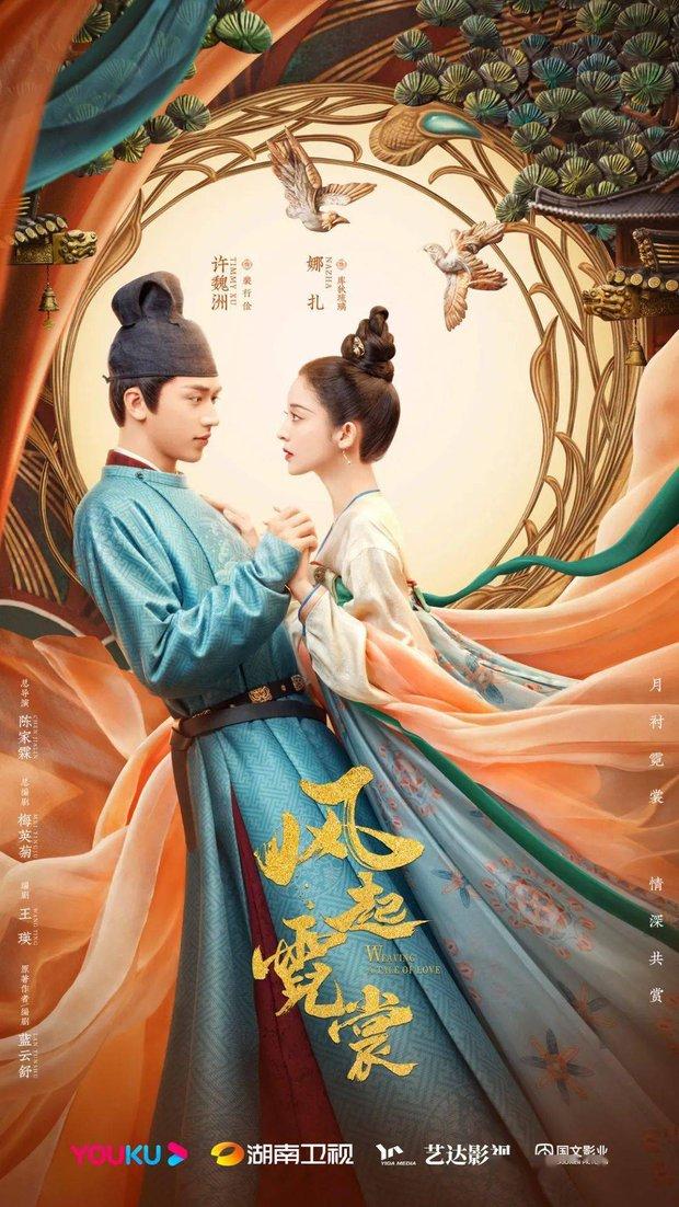 Ôm ngực Cổ Lực Na Trát quá thô ở phim mới, Hứa Ngụy Châu bị chỉ trích nặng vì không tôn trọng phụ nữ - Ảnh 8.