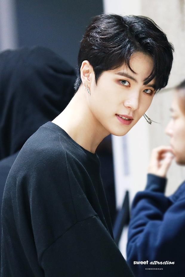 """IU thu thập cả dàn """"hậu cung"""" nam thần khủng nhất Kpop: Từ em út vàng BTS đến loạt nam thần SM, nhìn visual mà ngất! - Ảnh 16."""