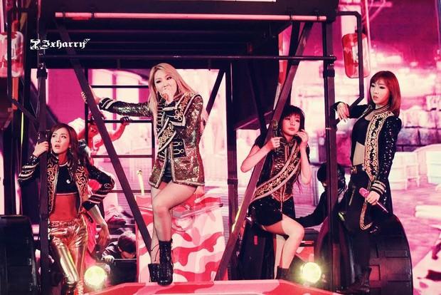 Để fan đoán tới đoán lui, cuối cùng Minzy xác nhận bản hit mùa hè của BLACKPINK được xào lại từ bài demo mà 2NE1 bỏ rơi - Ảnh 2.