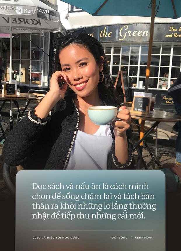 Cô gái trẻ Việt chọn trở về nước dù được nhận vào hãng Luật top 1 tại Anh: Đó từng là ước mơ cháy bỏng nhưng tôi chọn sức khoẻ và gia đình - Ảnh 4.