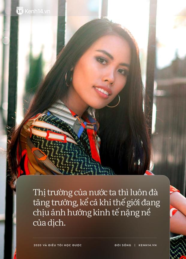 Cô gái trẻ Việt chọn trở về nước dù được nhận vào hãng Luật top 1 tại Anh: Đó từng là ước mơ cháy bỏng nhưng tôi chọn sức khoẻ và gia đình - Ảnh 6.