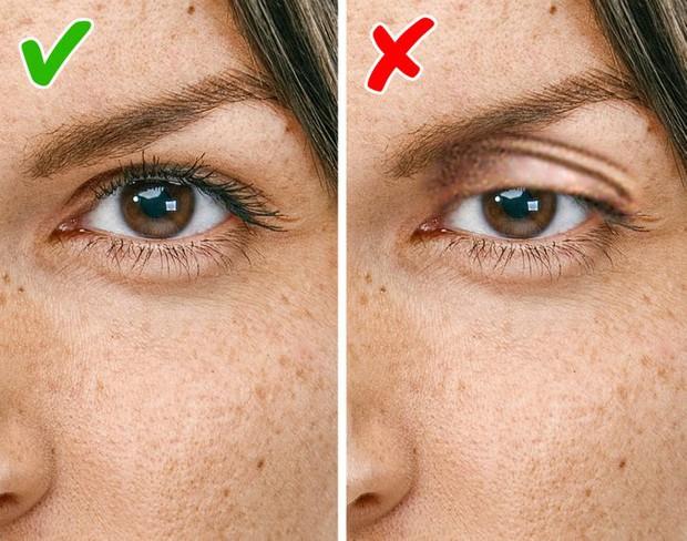 8 dấu hiệu trên khuôn mặt cho thấy bạn đang bắt đầu lão hóa nhanh hơn - Ảnh 4.