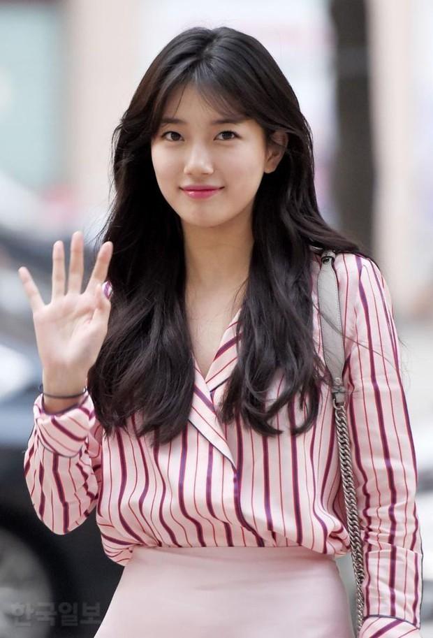 Top nữ thần đẹp nhất Kpop ngoài đời do chính idol bình chọn: Yoona lên luôn No.1, Suzy - Jiyeon (T-ara) và Irene - Tzuyu so kè khốc liệt - Ảnh 16.