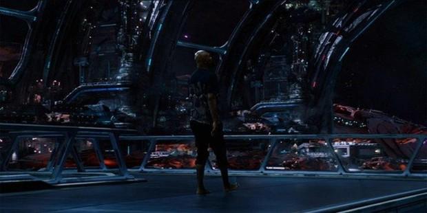 Nửa sau WandaVision sẽ gây sốt với màn comeback cực cháy của một ngôi sao Marvel: Là Doctor Strange hay ai khác? - Ảnh 9.