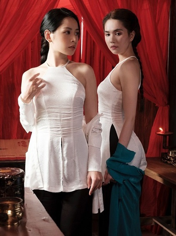 Chi Pu kể về quãng thời gian đen tối trong sự nghiệp, Ngọc Trinh có ngay động thái gây chú ý - Ảnh 6.