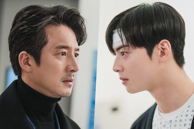 5 câu hỏi cần gấp đáp án ở tập cuối True Beauty: Moon Ga Young ngó lơ nam chính, về bên nam phụ bad boy? - Ảnh 7.