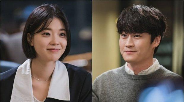 5 câu hỏi cần gấp đáp án ở tập cuối True Beauty: Moon Ga Young ngó lơ nam chính, về bên nam phụ bad boy? - Ảnh 9.