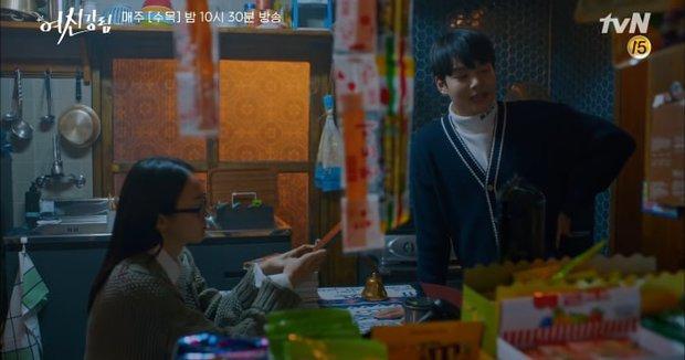 5 câu hỏi cần gấp đáp án ở tập cuối True Beauty: Moon Ga Young ngó lơ nam chính, về bên nam phụ bad boy? - Ảnh 10.