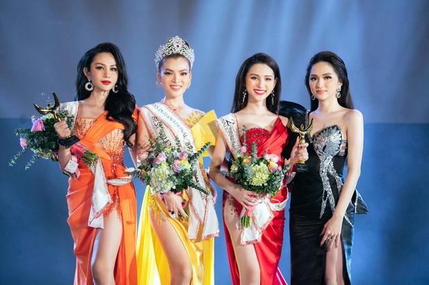 Hương Giang góp công thay đổi cái nhìn của công chúng về cộng đồng LGBT qua các show thực tế - Ảnh 9.