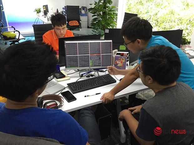 Cận Tết, hacker gia tăng lừa đảo các giao dịch ngân hàng, ví điện tử - Ảnh 1.