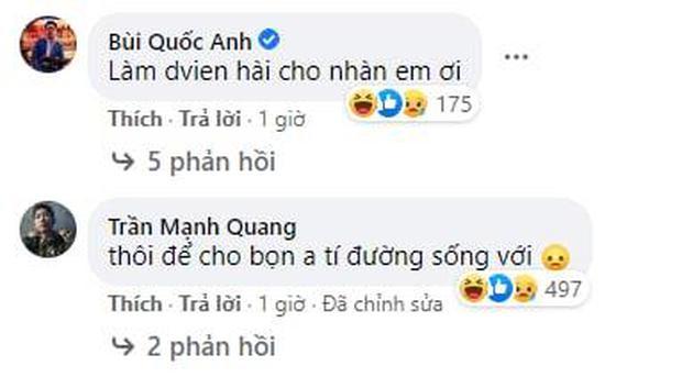 Giữa drama ViruSs và Bình Gold, rapper MCK tuyên bố muốn làm streamer, fan gửi gắm về đội Refund Gaming của Độ Mixi - Ảnh 2.