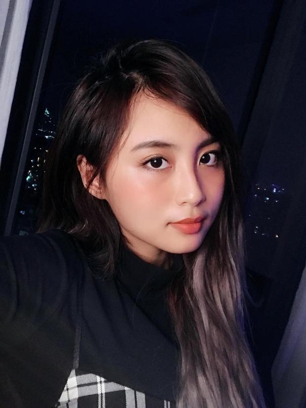 Tạm biệt hình ảnh dịu dàng, Minh Nghi bất ngờ lột xác thành Miss Fortune nóng bỏng khiến cộng đồng xỉu up xỉu down - Ảnh 6.