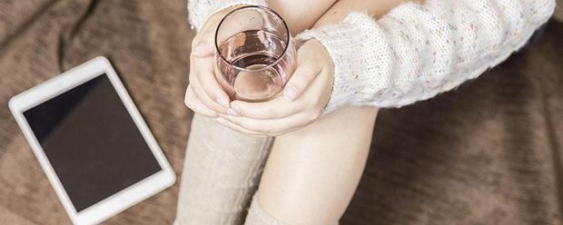 5 thời điểm vàng để uống nước vừa cung cấp đủ lượng nước cho cơ thể vừa ngăn chặn sự hình thành cục máu đông - Ảnh 3.