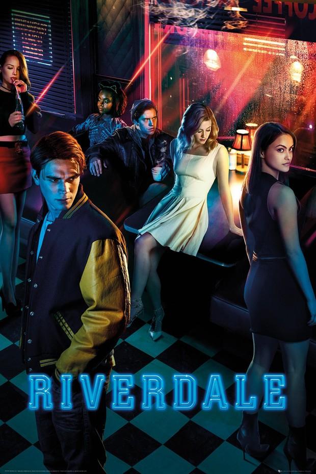 Netizen Việt được phen hết cả hồn trước tin phim Riverdale làm tiếp mùa thứ 6: Dừng lại đi làm ơn! - Ảnh 1.
